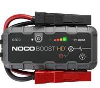 Noco Boost HD machine