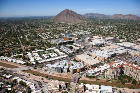 Scottsdale Arizona Auto Insurance
